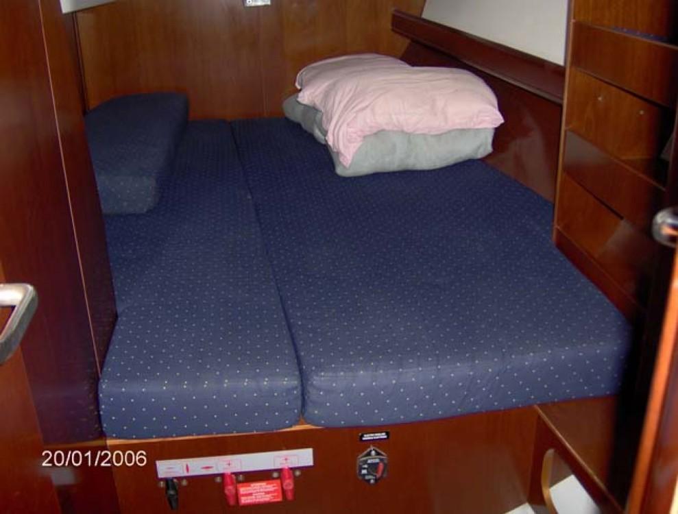 Location bateau Bénéteau Oceanis 423 à Corfou sur Samboat