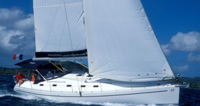 Location yacht à Papeete - Poncin Yachts Harmony 52 sur SamBoat