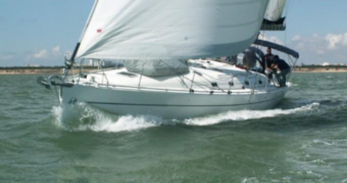Location bateau Poncin Yachts Harmony 52 à Papeete sur Samboat
