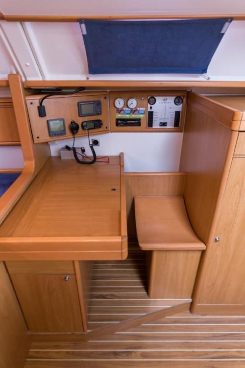 Location Voilier à Trogir - Poncin Yachts Harmony 47