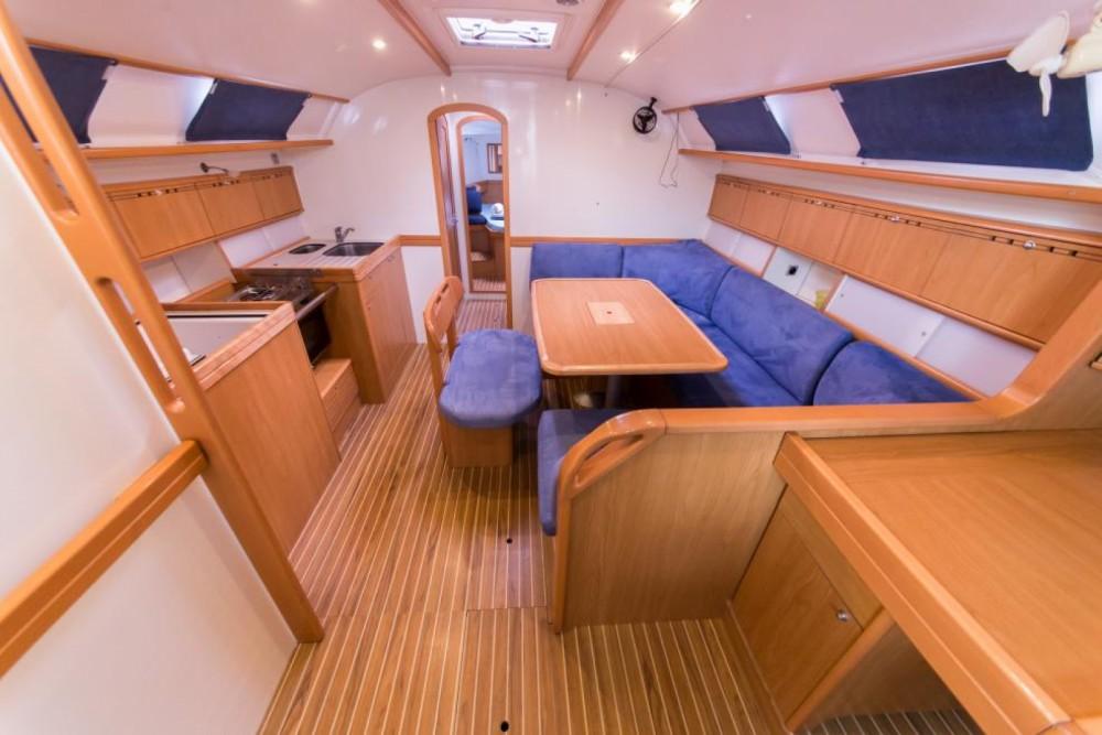 Louer Voilier avec ou sans skipper Poncin Yachts à Trogir