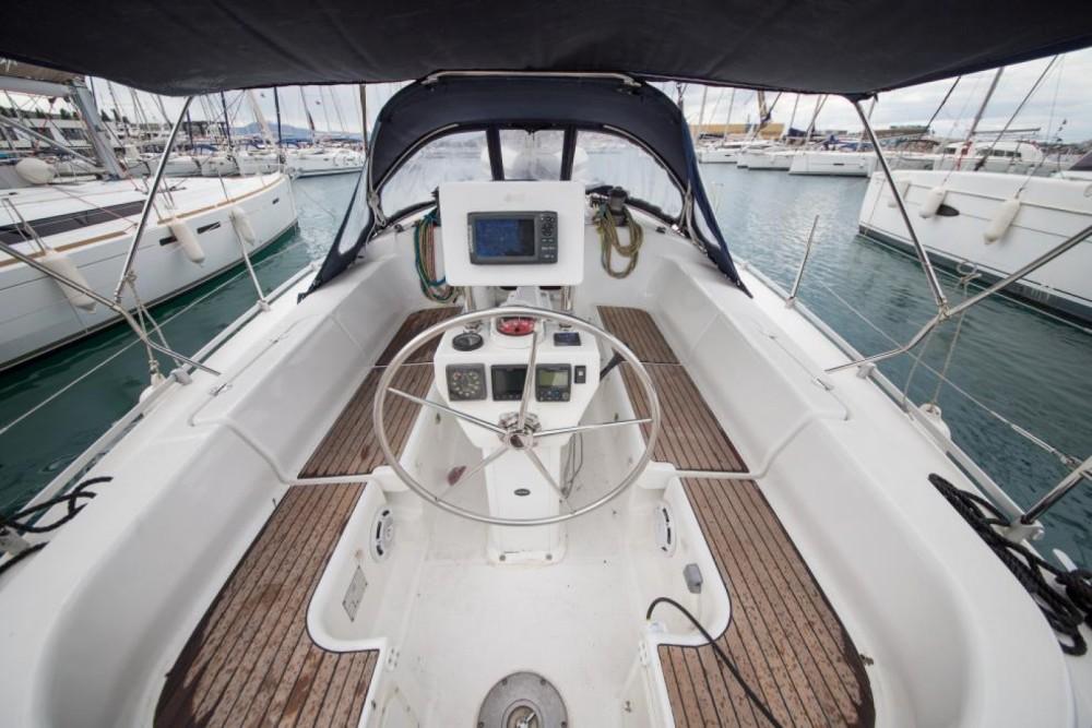 Location yacht à Trogir - Poncin Yachts Harmony 47 sur SamBoat