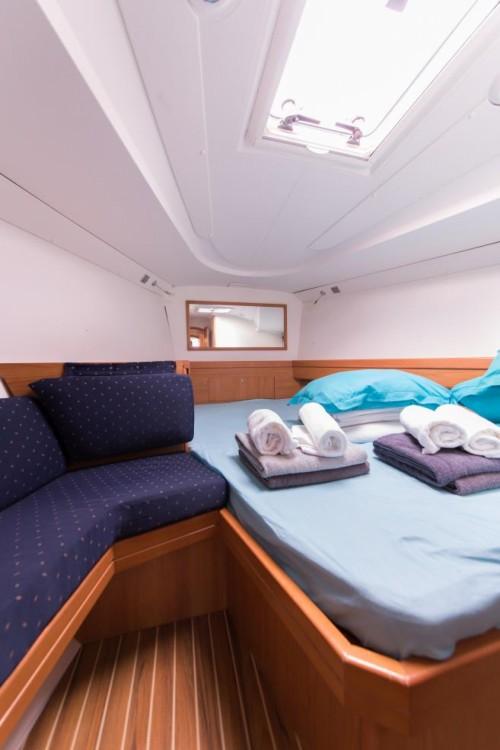 Location bateau Poncin Yachts Harmony 47 à Trogir sur Samboat