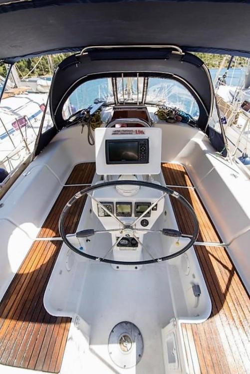 Louer Voilier avec ou sans skipper Poncin Yachts à Cos