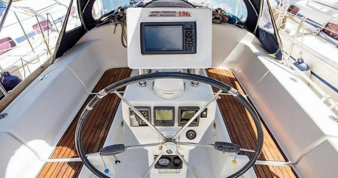 Location Voilier à Cos - Poncin Yachts Harmony 34