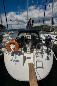Louer Voilier avec ou sans skipper Poncin Yachts à Šibenik