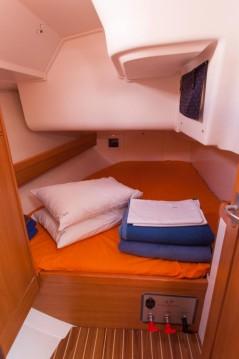 Poncin Yachts Harmony 47 entre particuliers et professionnel à Šibenik
