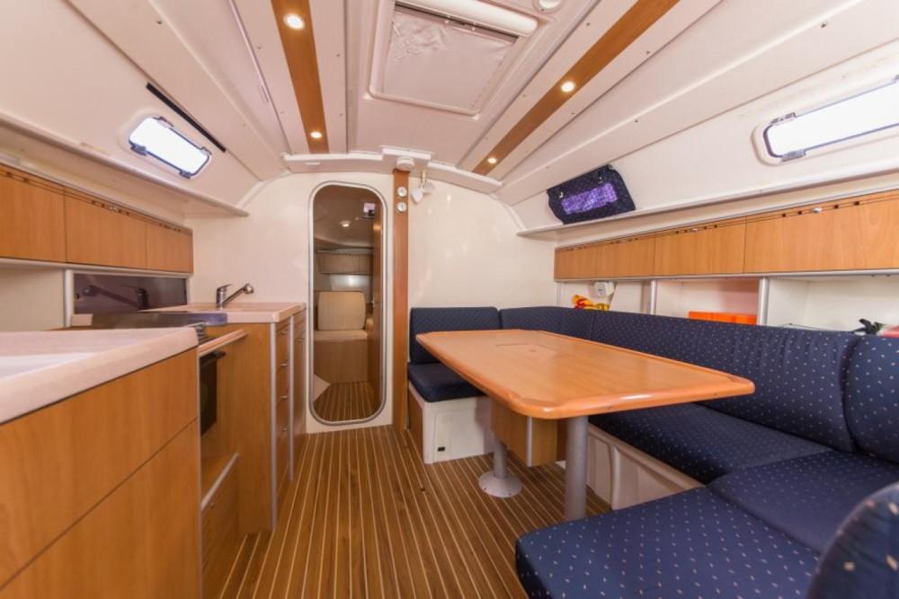 Rental yacht Šibenik - Poncin Yachts Harmony 38 on SamBoat