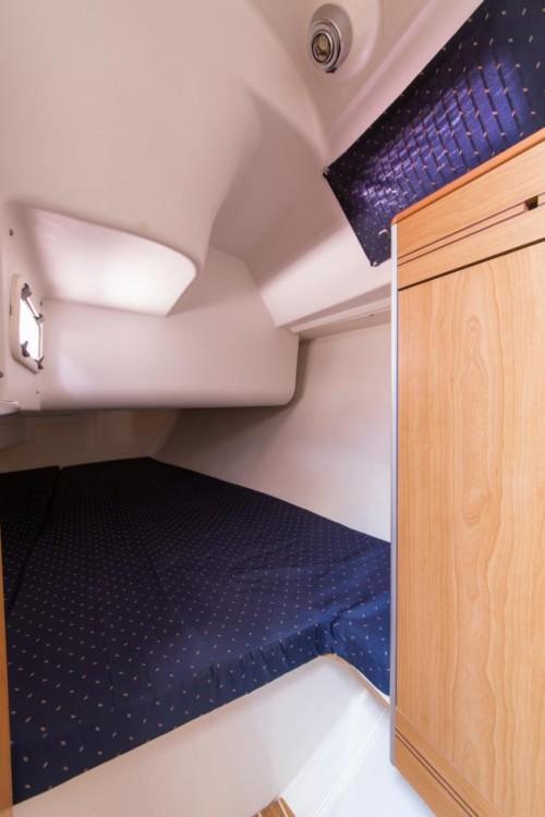 Boat rental Šibenik cheap Harmony 34
