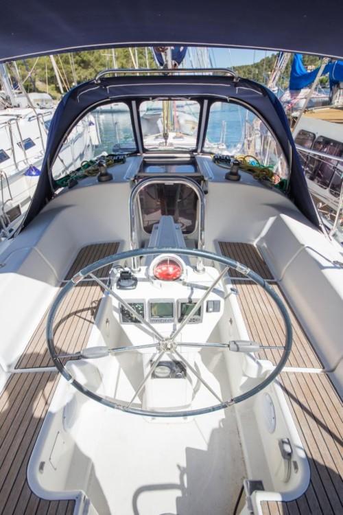 Rent a Poncin Yachts Harmony 34 Šibenik