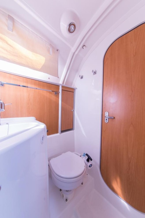 Rental Sailboat in Šibenik - Poncin Yachts Harmony 34