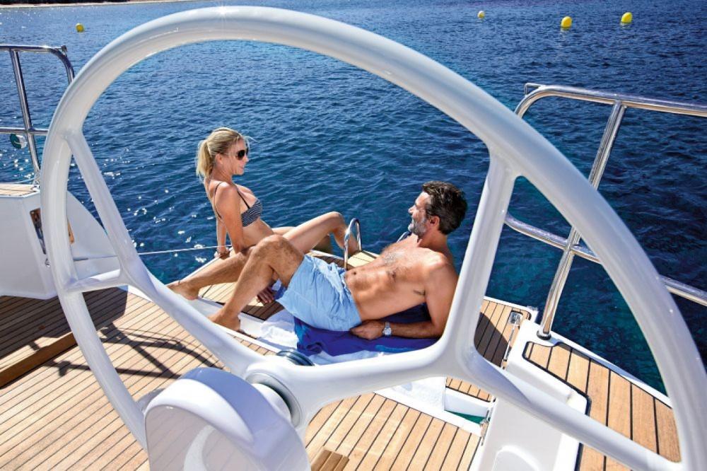 Louez un Bavaria Cruiser 37 à Marina Punat