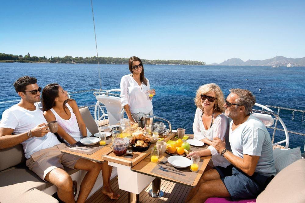 Bavaria Cruiser 46 entre particuliers et professionnel à Marina Punat