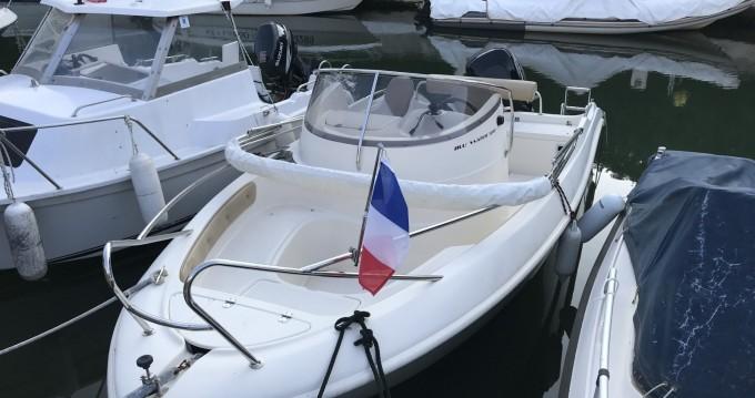 Location bateau Mandelieu-la-Napoule pas cher 540