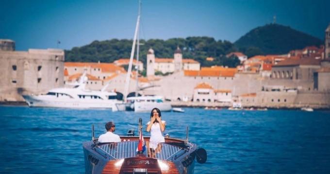Location yacht à Dubrovnik - Gospar 27ft sur SamBoat