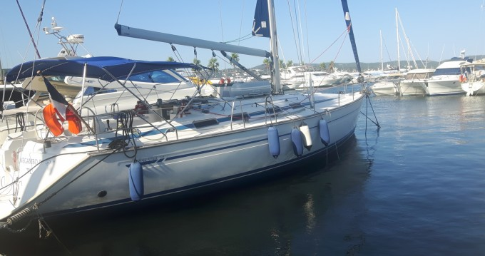 Louer Voilier avec ou sans skipper Bavaria à Cavalaire-sur-Mer