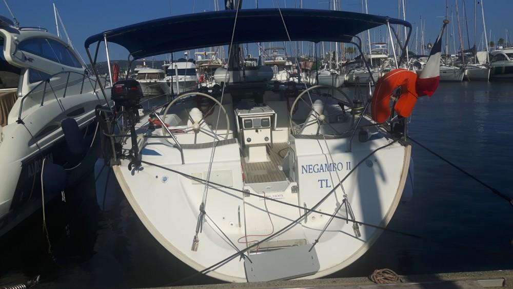 Bavaria Bavaria 50 entre particuliers et professionnel à Cavalaire-sur-Mer