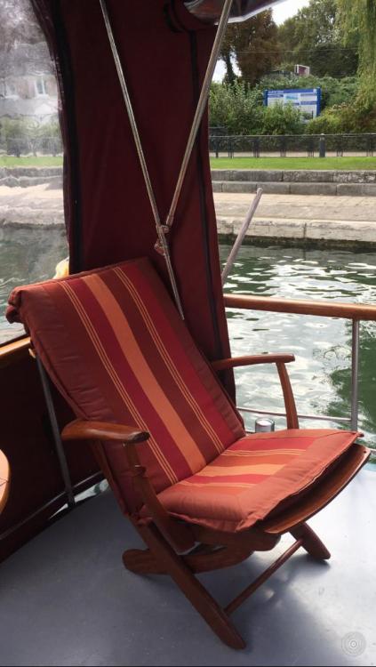 Jachthuur in Parijs - Valkkruiser 11m via SamBoat
