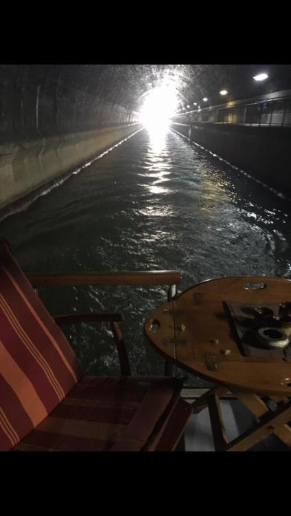 Motorboot mieten in Paris - Valkkruiser 11m