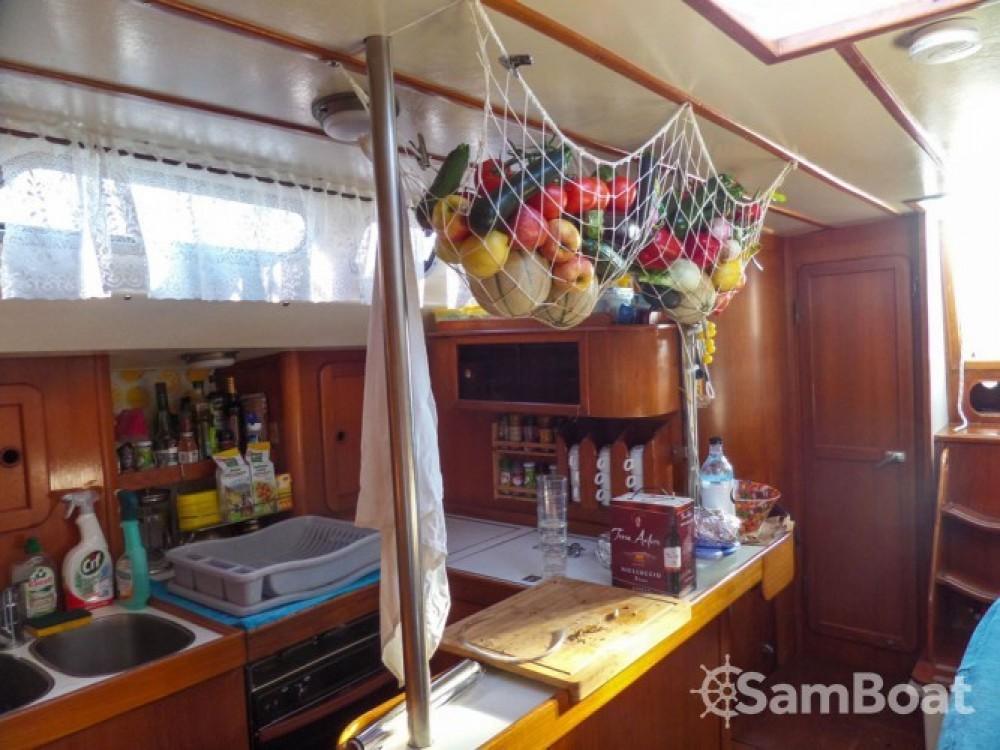 Verhuur Zeilboot Atlantic met vaarbewijs