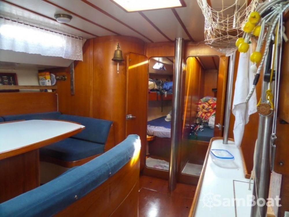 Bootverhuur Atlantic Atlantic 49 in Ajaccio via SamBoat