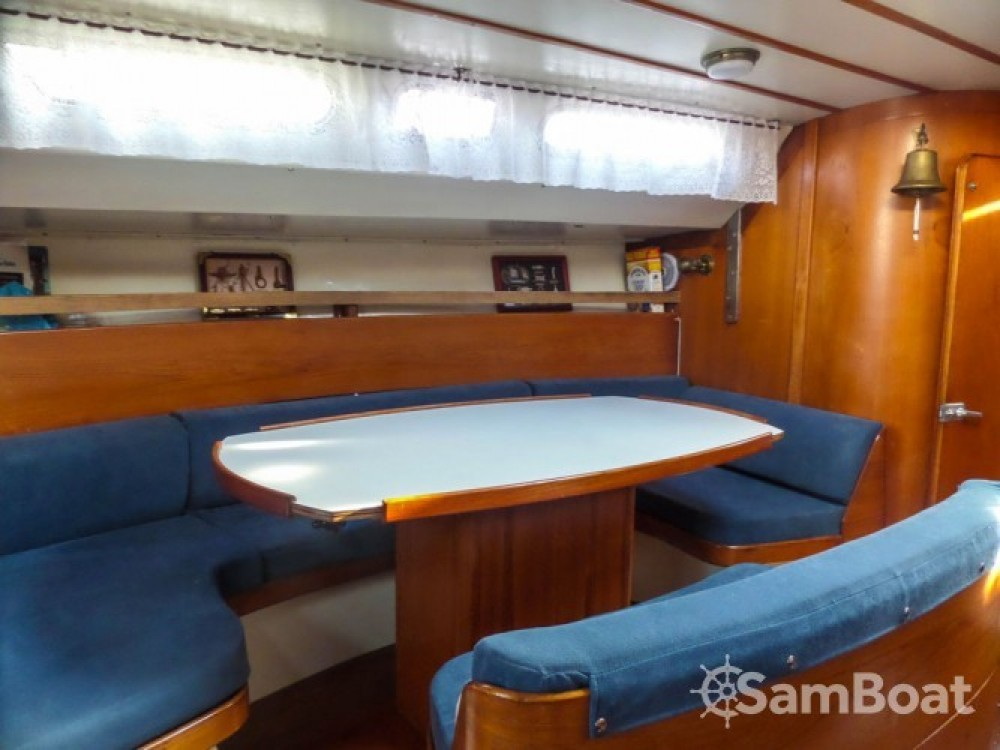 Location yacht à Ajaccio - Atlantic Atlantic 49 sur SamBoat