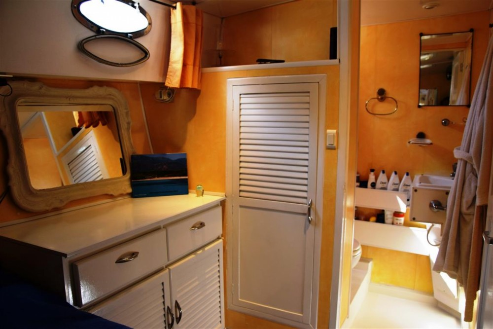 Motorboot mieten in Cannes - Princess Princess 37