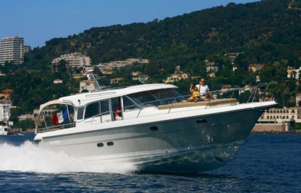 Location yacht à Saint-Laurent-du-Var - Nimbus Nova 43 sur SamBoat