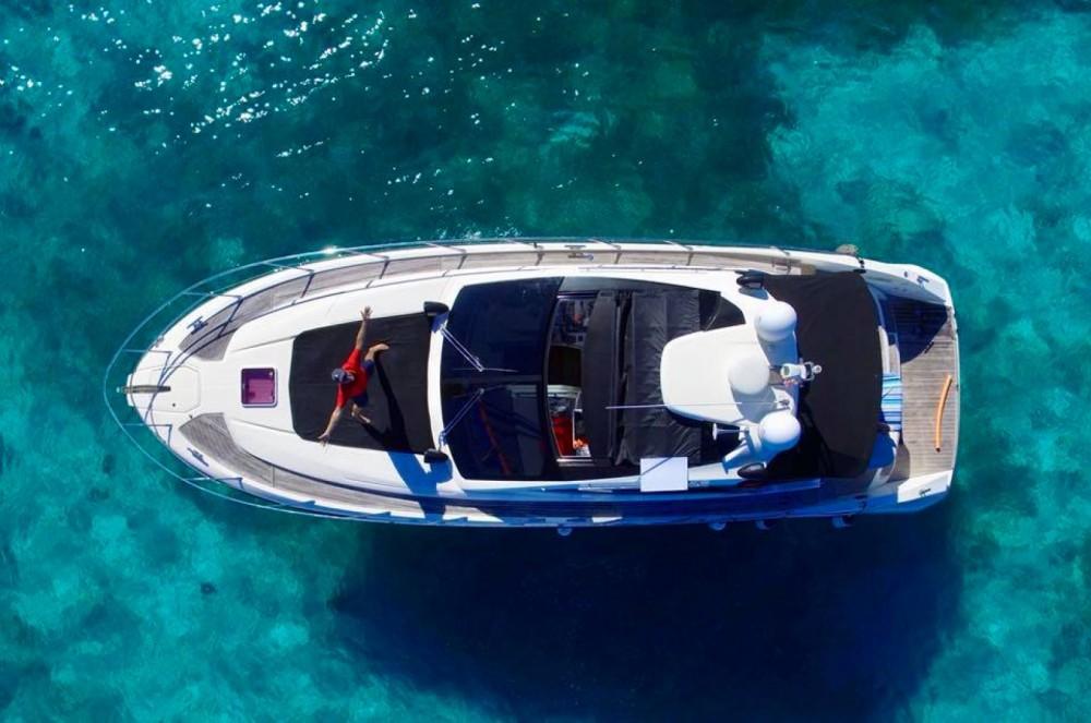 Louer Yacht avec ou sans skipper Azimut à Miami