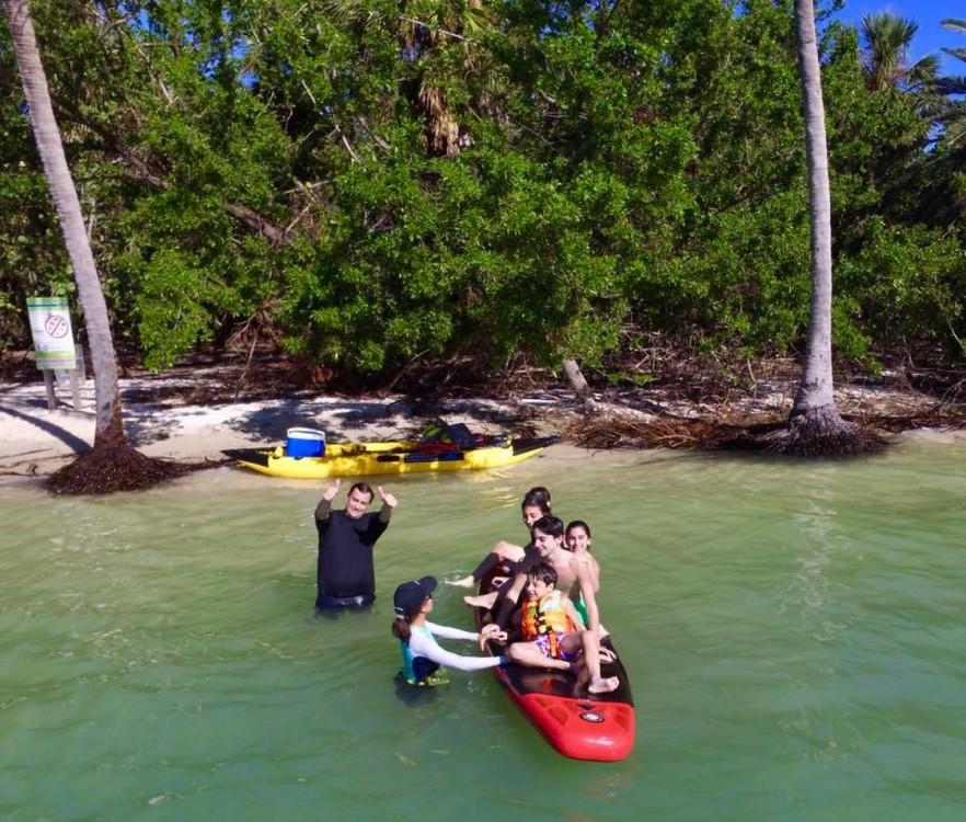 Azimut Atlantis 44 entre particuliers et professionnel à Miami