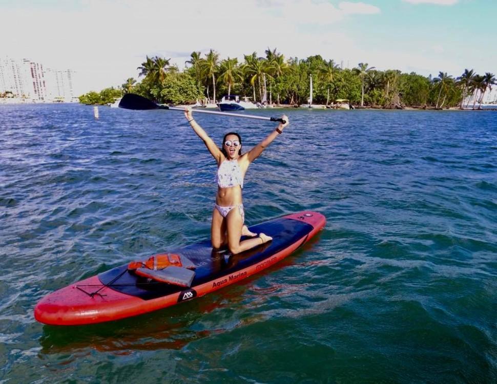 Yacht à louer à Miami au meilleur prix