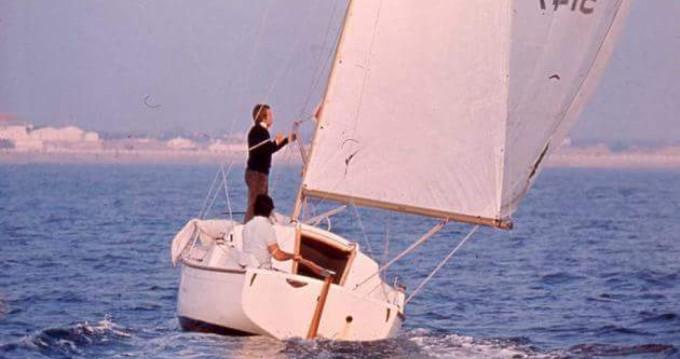 Louez un Bénéteau Piranha à Théoule-sur-Mer