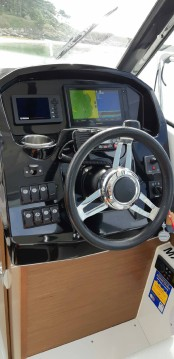 Location yacht à Roscoff - Jeanneau Merry Fisher 795 sur SamBoat