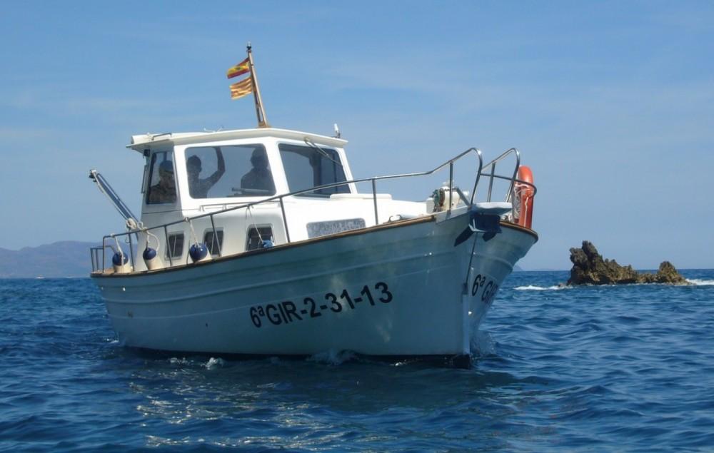 Location bateau Torroella de Montgrí pas cher Majoni 40