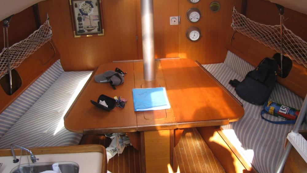 Bénéteau First 29 entre particuliers et professionnel à Palavas-les-Flots