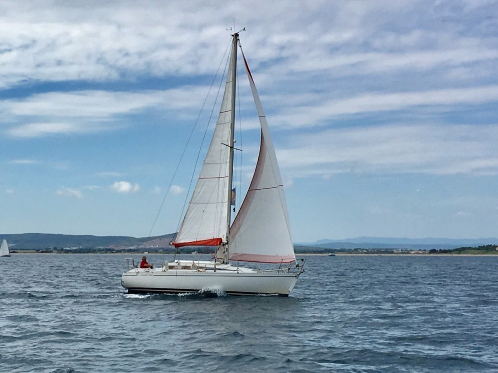 Hire Sailboat with or without skipper Bénéteau Palavas-les-Flots