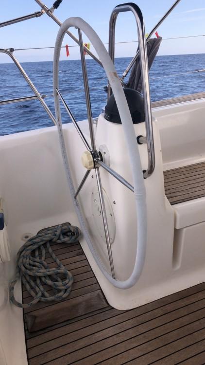 Alquiler Velero en Pointe-à-Pitre - Bavaria Cruiser 46