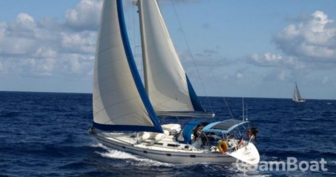 Location bateau Jeanneau Sun Magic 44 à Pointe-à-Pitre sur Samboat