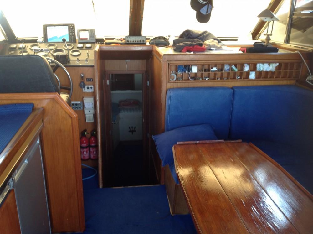 Louer Yacht avec ou sans skipper Posillipo à Uttar Pradesh