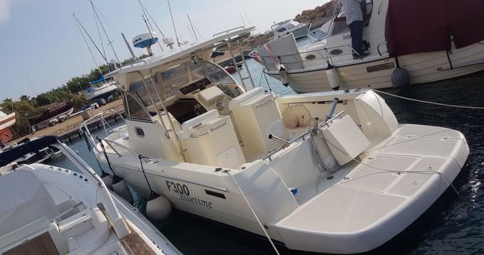 Location yacht à Gallipoli - ZGROUP F300 BLUTIME sur SamBoat
