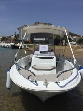 Location yacht à l'Estartit - Jeanneau Cap Camarat 4.7 CC sur SamBoat