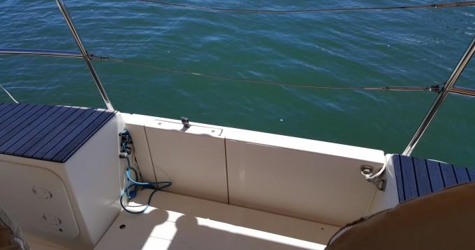 Location yacht à Saint-Cyprien - Dufour Dufour 375 Grand Large sur SamBoat