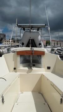 Yacht-Charter in Ajaccio - Amel Kirk auf SamBoat