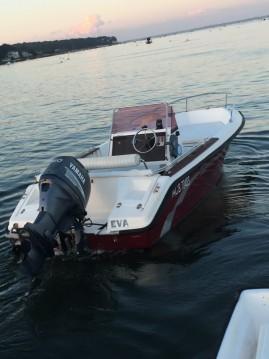 Noleggio barche Elan E4 Lège-Cap-Ferret su Samboat