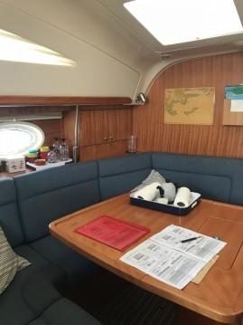 Noleggio barche Elan Impression 384 Marina Baie des Anges su Samboat