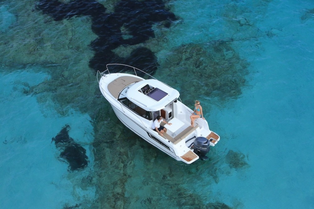 Yacht-Charter in Split - Jeanneau Merry Fisher 695 auf SamBoat
