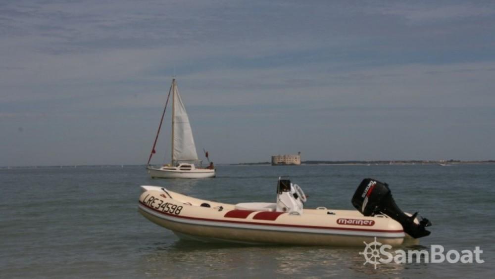 Location bateau Mariner ibiza à La Rochelle sur Samboat