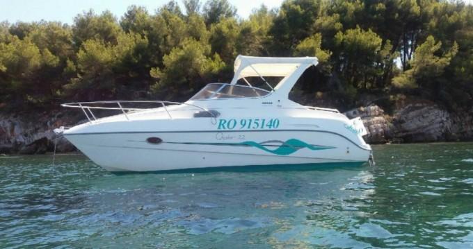 Location Bateau à moteur à Cannes - Sessa Marine Oyster 22