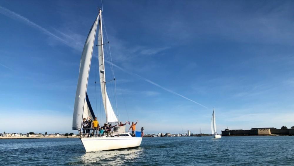 Location bateau Lorient pas cher Gib Sea 92