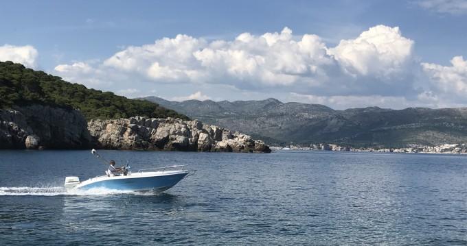 Noleggio barche Elan Elan 18 CC Ragusa su Samboat